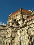 结构佛罗伦萨 免版税图库摄影