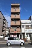 结构历史日本日本京都安排 库存图片