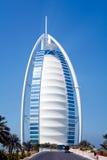 结构另外迪拜 免版税库存图片