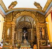 结构巴塞罗那天主教教会欧洲地标西班牙 库存图片