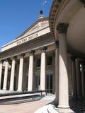 结构新古典主义 免版税图库摄影