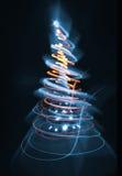 结构树xmas 库存图片