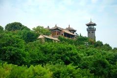 结构汉语 库存照片