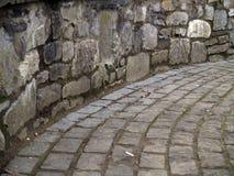 结构石头 免版税库存图片