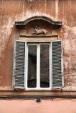 结构罗马 免版税库存照片