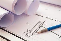结构详细资料 免版税库存图片