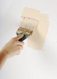 绘画 免版税图库摄影
