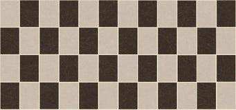 给上釉的瓦片平的无缝的传染媒介有噪声和纹理的,大理石织地不很细背景 向量例证