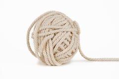 绳子 图库摄影