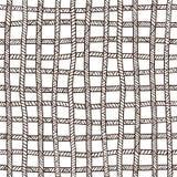 绳索模式 免版税图库摄影