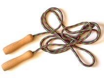 绳索跳过 图库摄影