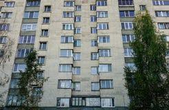 维堡,俄罗斯都市风景  免版税库存图片