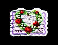 维多利亚女王时代的爱,爱问题serie,大约1999年 库存照片