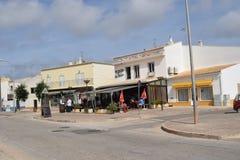 维拉做Bispo,葡萄牙 免版税库存图片