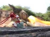 绿宝石龙 免版税库存图片