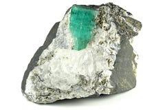 绿宝石 免版税库存图片