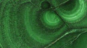 绿沸铜绿色矿物宝石 库存照片