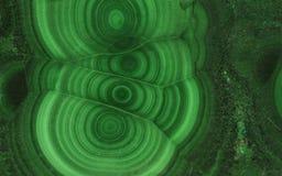 绿沸铜绿色矿物宝石 免版税图库摄影