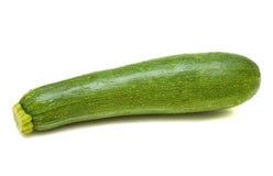 绿皮胡瓜 免版税库存照片