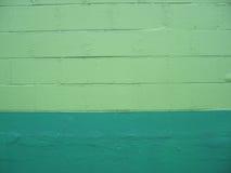 绿色墙壁 免版税图库摄影