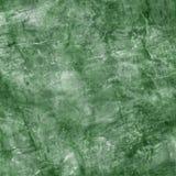 绿色大理石纹理 免版税库存图片