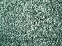 绿色大理石表面 免版税库存图片