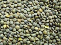 绿色扁豆 免版税图库摄影