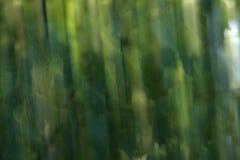 绿色抽象1x 图库摄影