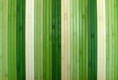 绿色数据条 图库摄影