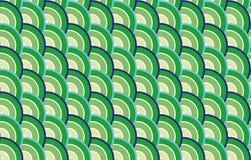绿色日本纹理 免版税库存照片