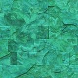 绿色板岩 免版税库存照片
