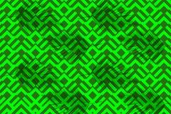 绿色模式 库存图片