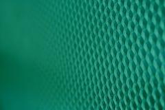 绿色玻璃背景  免版税库存图片