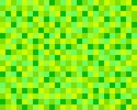 绿色瓦片 免版税库存照片