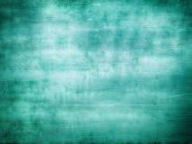 绿色纹理木背景 免版税库存图片
