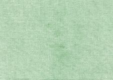 绿色纺织品样式 免版税库存照片