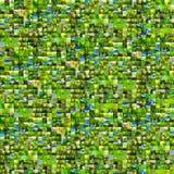 绿色背景。 库存照片