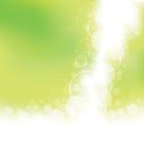 绿色背景 库存图片