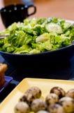 绿色蔬菜 免版税库存照片