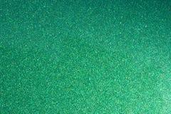 绿色金属油漆 免版税库存图片
