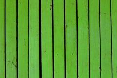 绿色钢滚滑门背景 库存照片
