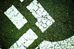 绿色难看的东西 免版税图库摄影