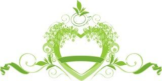 绿茶 皇族释放例证