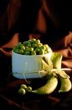 绿豆 库存照片