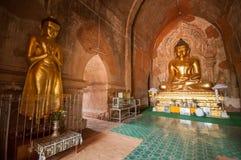 缅甸图象 库存照片