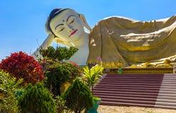 缅甸 免版税库存照片