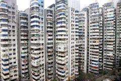 编译的中国住宅 库存图片