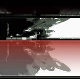 编译的美妙的fi sci 免版税库存照片