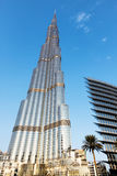 2 84 723 829编译的burj当前迪拜ft khalifa m最高的阿拉伯联合酋长国世界 库存图片