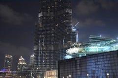 2 84 723 829编译的burj当前迪拜ft khalifa m最高的阿拉伯联合酋长国世界 免版税库存照片